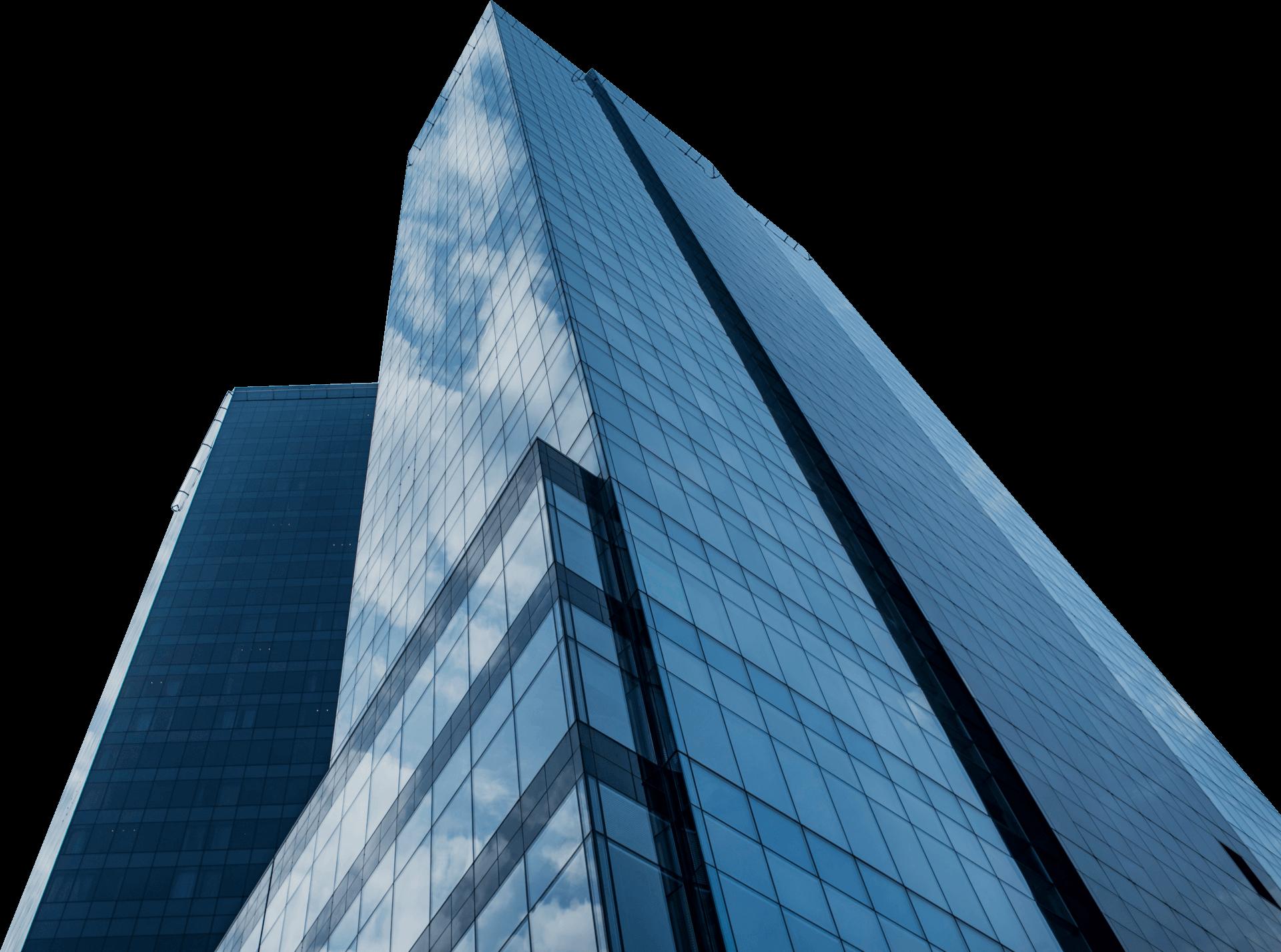 Inside VR Building