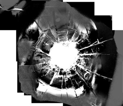 Inside VR Bullethole
