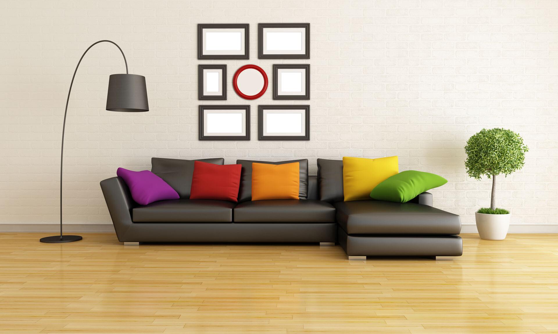 Inside-vr living room