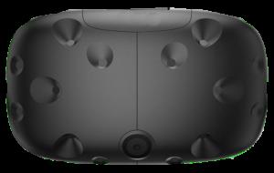 Casque VR FACE