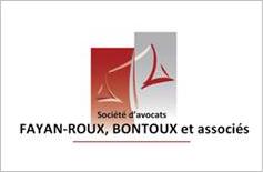 Avocats FAYAN-ROUX BONTOUX et associés